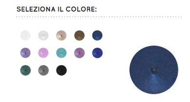 Le 13 nuances Lasting Color Stick Eyeshadow