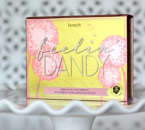 Feelin' Dandy Lip & Cheek Kit - Benefit Cosmetics